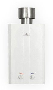 Ecotemp L10 High Capacity Outdoor Tankless LP Water Heater