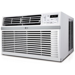 LG LW8014ER Energy Star 8000 BTU WIndow Unit