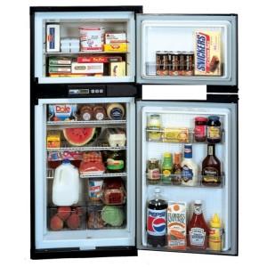 Norcold N641 3 Way 2 Door Refrigerator / Freezer for RVs
