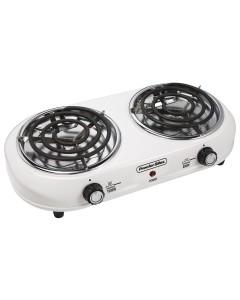 Proctor Silex 34202 Double Burner