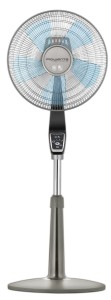 Rowenta Turbo Silence 4 Speed Pedestal Fan