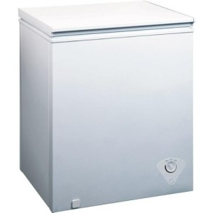 Midea 5.0 Cubic Feet Chest Freezer