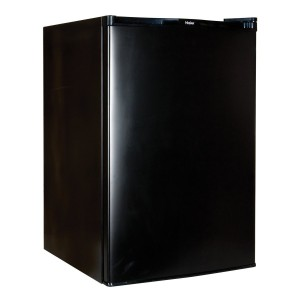 Haier 4.0 Cubic Feet Refrigerator / Freezer