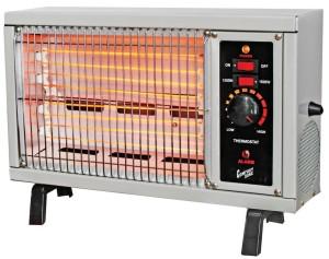 Comfort Zone CZ550 Comfort Zone Heater
